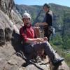 Verlängertes Kletter-Wochenende Tessin 2016