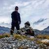 Kletterwochenende Winteregg 2016
