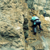Film der Stiftung Perspektiven von unserem Kletter-Wochenende