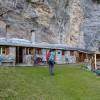 Kletter-Wochenende Winteregg 2017